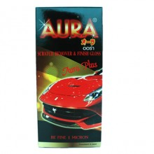 AURA SCRATCH REMOVER & FINISH GLOSS 0