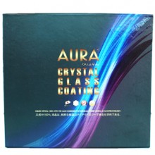 AURA CRYSTAL GLASS COATING 0